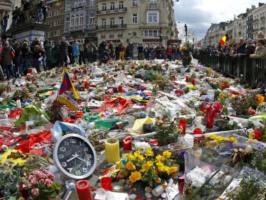 Terrorismo Extremismo Criminalidade e Olimpíadas 2016