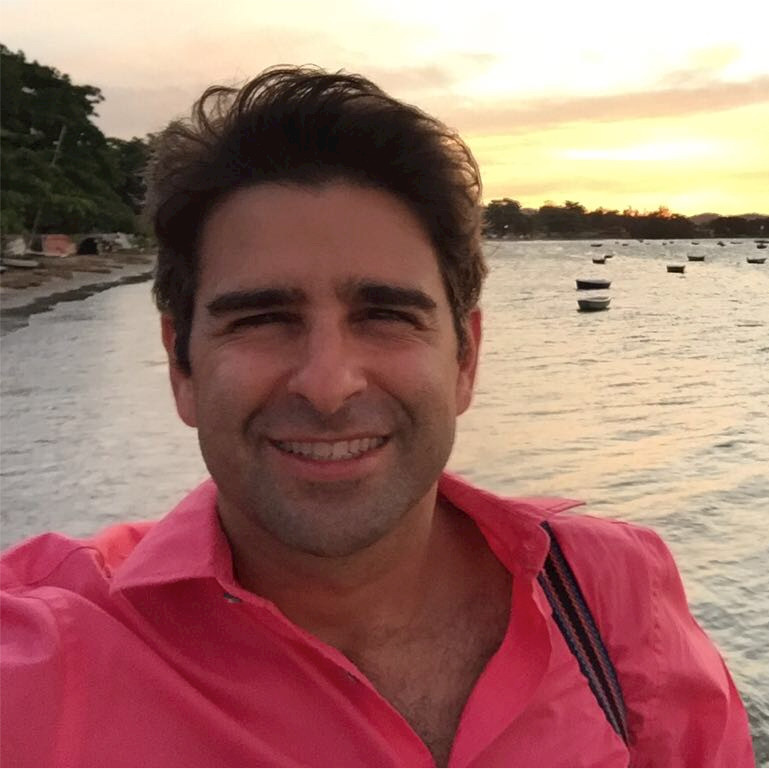Rodrigo Fávero